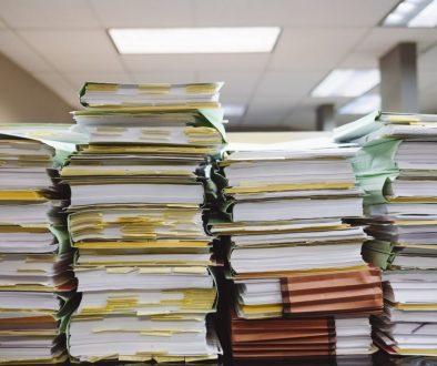 Billing Paperwork